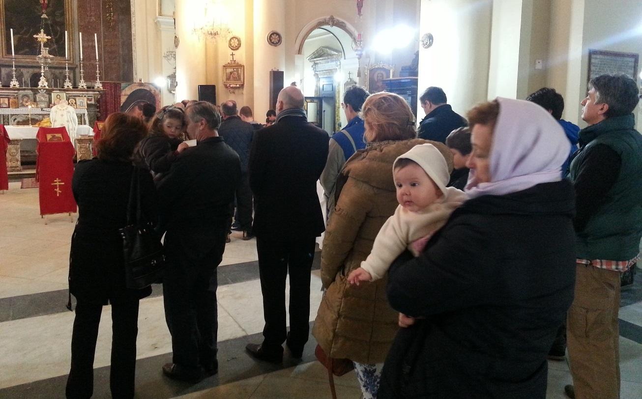 Недеља Православља на Малти