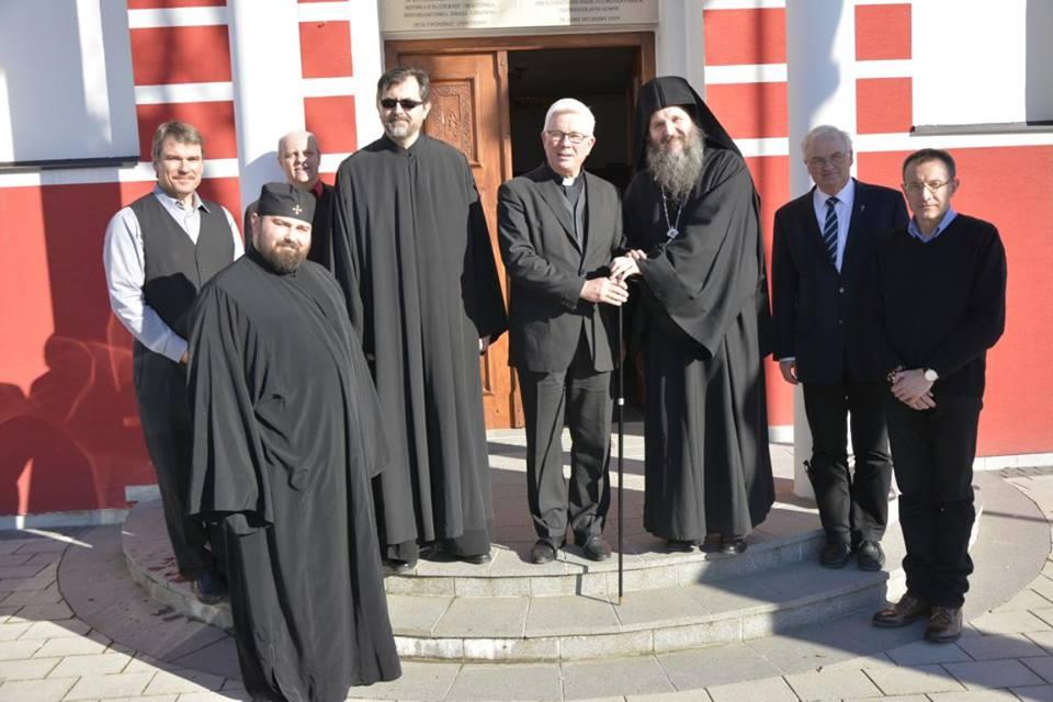 Канонска посета Владике Андреја Салфелдену