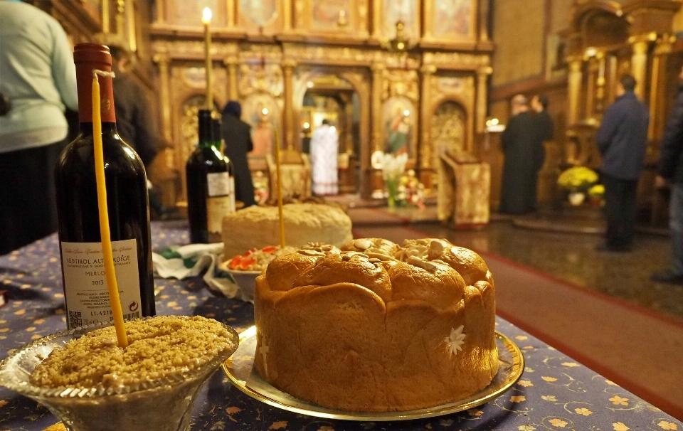 Спомен светог Георгија у Саборној цркви