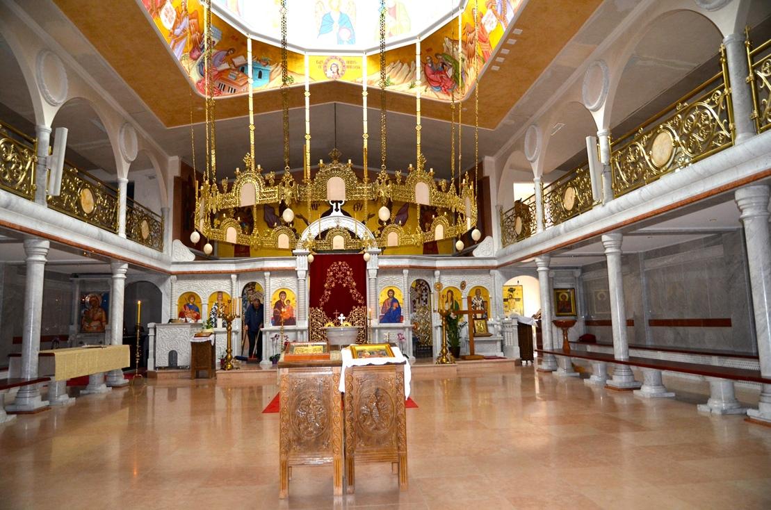 Црква Успења Пресвете Богородице