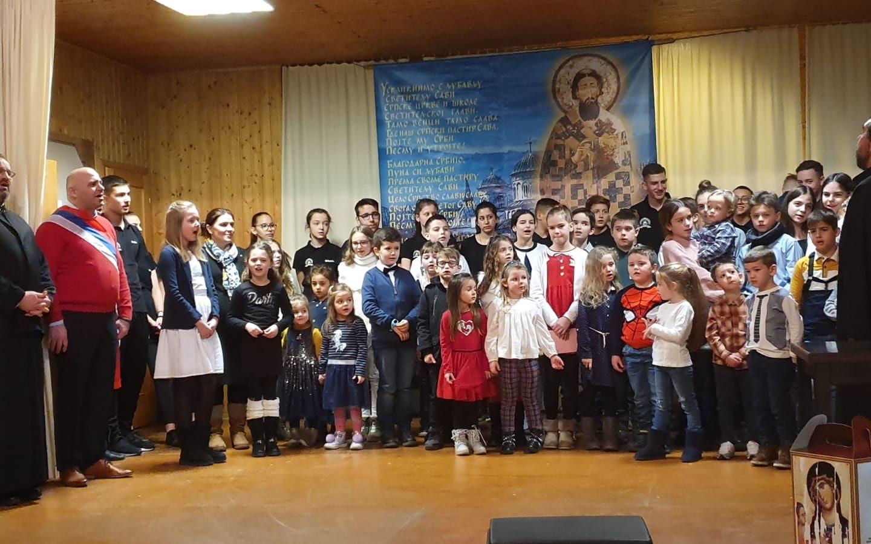 Прослава Савиндана у Винер Нојштату