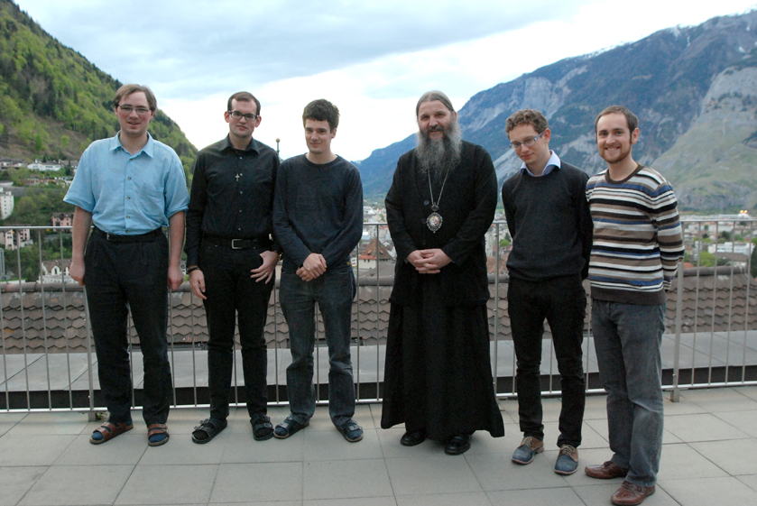 Предавања у римокатоличкој богословији у Хуру