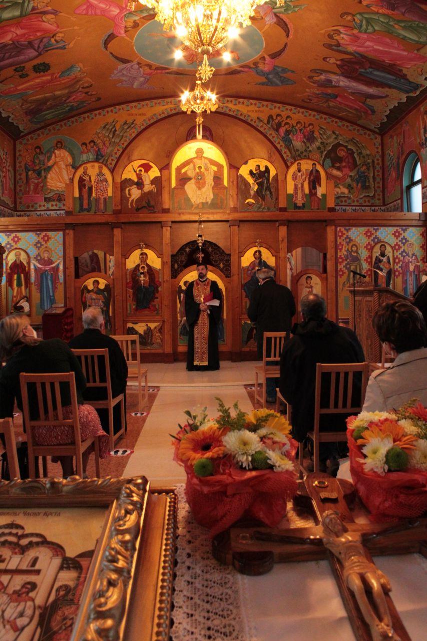 Treffen ökumenischer Arbeitsgruppe in Salzburg