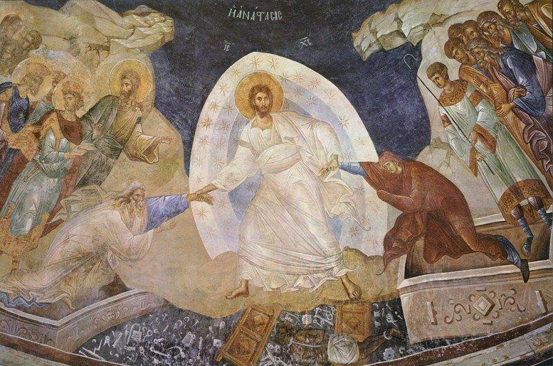 Предавања у храму Васкрсења Христовог у Бечу