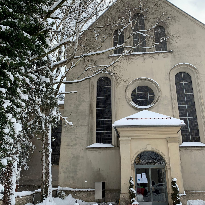 Празник Рођења Христовог у Браунау