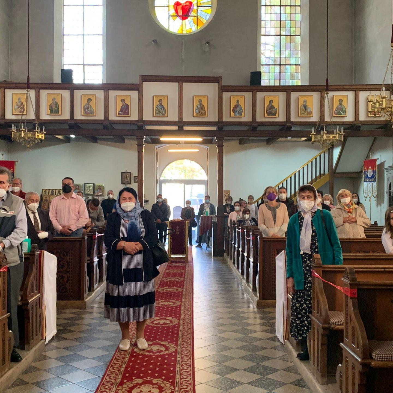 Школа српског језика у Браунау