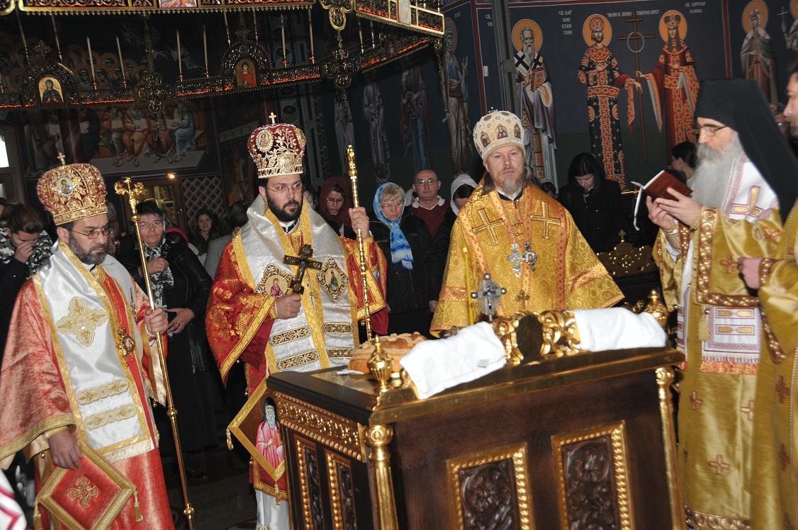 Одржана седница православне епископске конференције у Аустрији