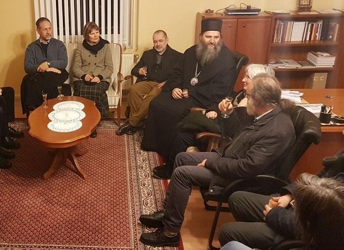 Пријатељи манастира Светог Георгија у Химелстиру