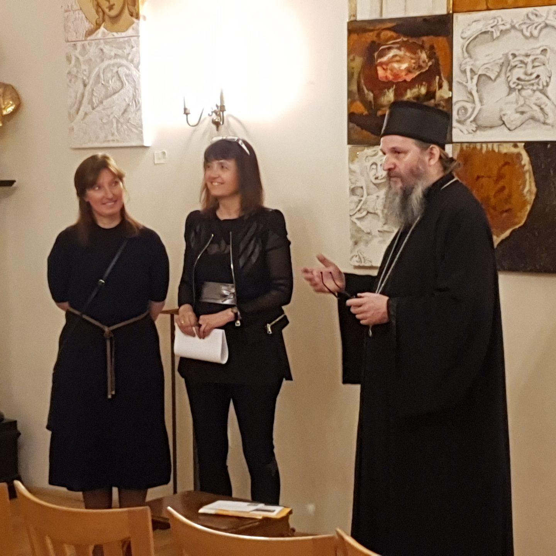 Дуга ноћ цркава у Бечу