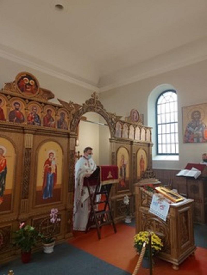 Друга хорска проба заједничког црквеног хора за Берн, Лозану и Женеву