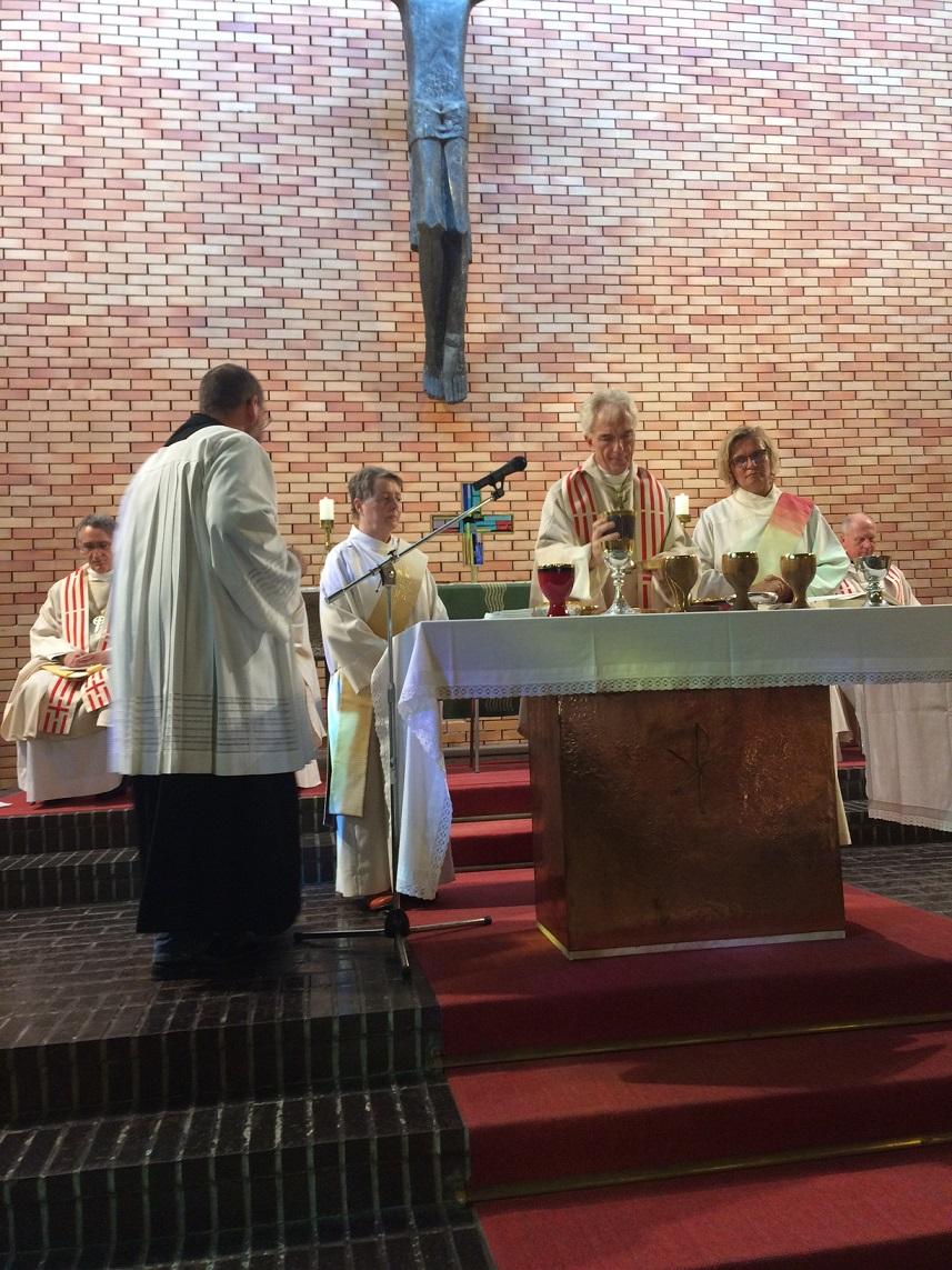 Конгрес Старокатоличке цркве у Бечу