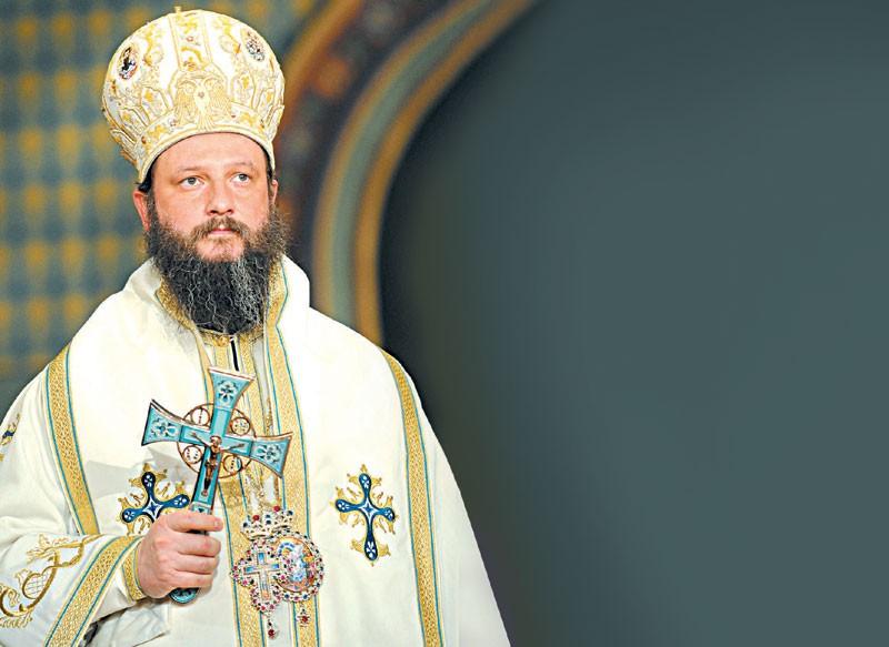 Саопштење поводом пуштања на слободу Архиепископа Јована