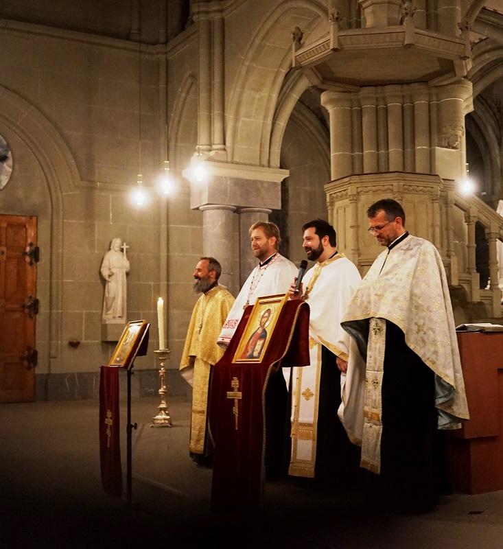 Ноћ религија у Берну