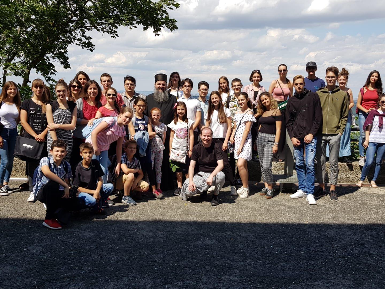 Прва међународна летња музичка школа у Бечу (2. део)