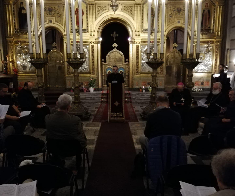 Молитвени сусрет о очувању Божије творевине у храму Св. Спиридона у Трсту