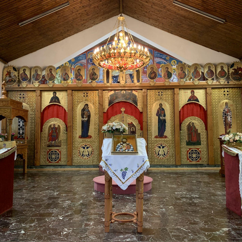 Beichte der Priesterschaft in Österreich