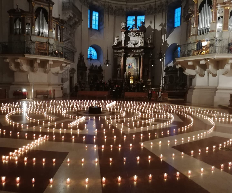 Прослава патрона града и покрајине Салцбург