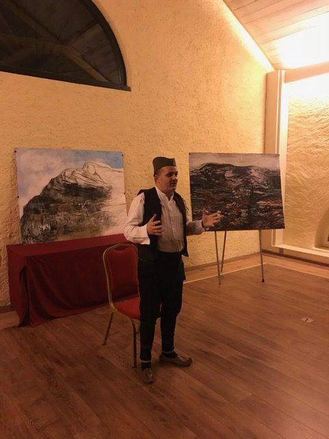 Дани српске духовности и културе у Женеви