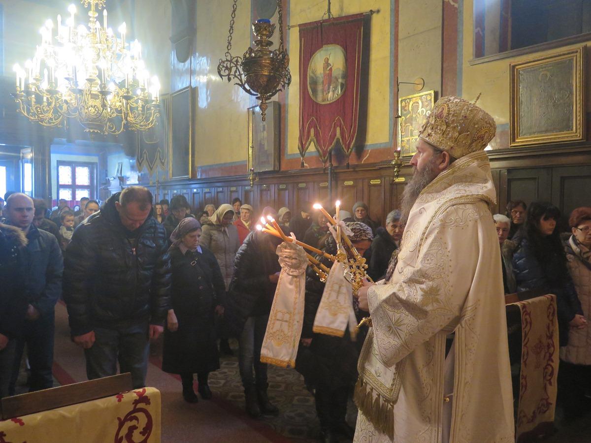 Спомен Светог архиђакона и првомученика Стефана у Бечу
