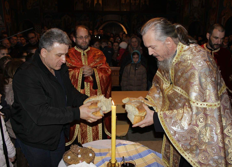Свети Сава у Линцу