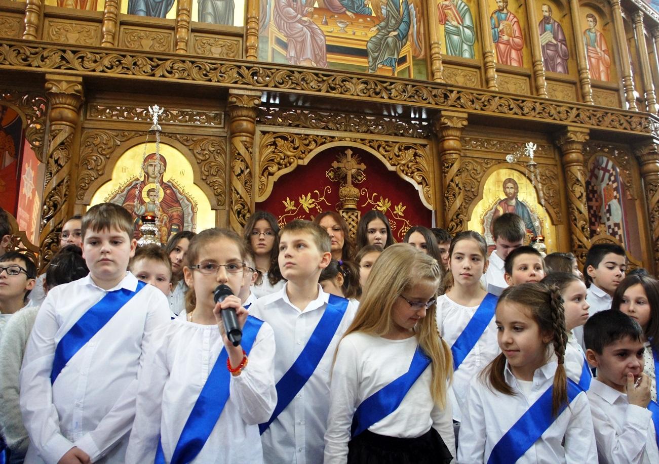Свети Сава у Белпу