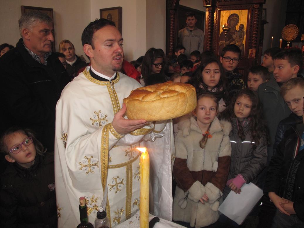 Свети Сава у Фелдкирху