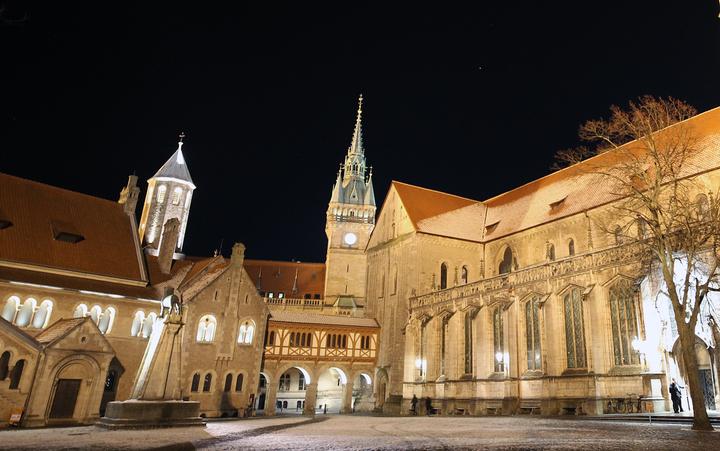 450 година Покрајинске цркве у Брауншвајгу