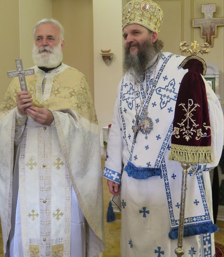 Епископ Андреј у Венецији, Удинама и Вићенци