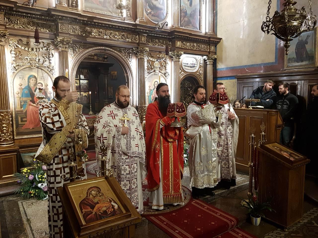 Предавања о Саборном храму у Неготину и манастиру Буково