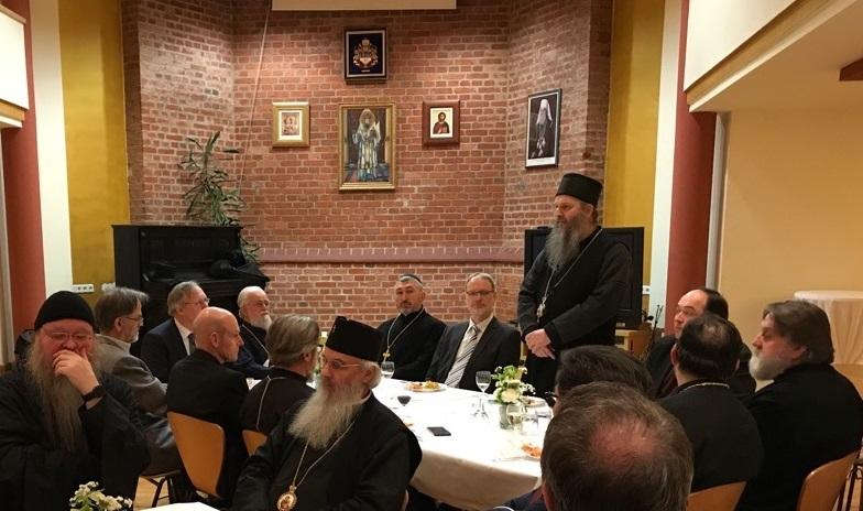 Православна Епископска Конференција Немачке заседала у Берлину