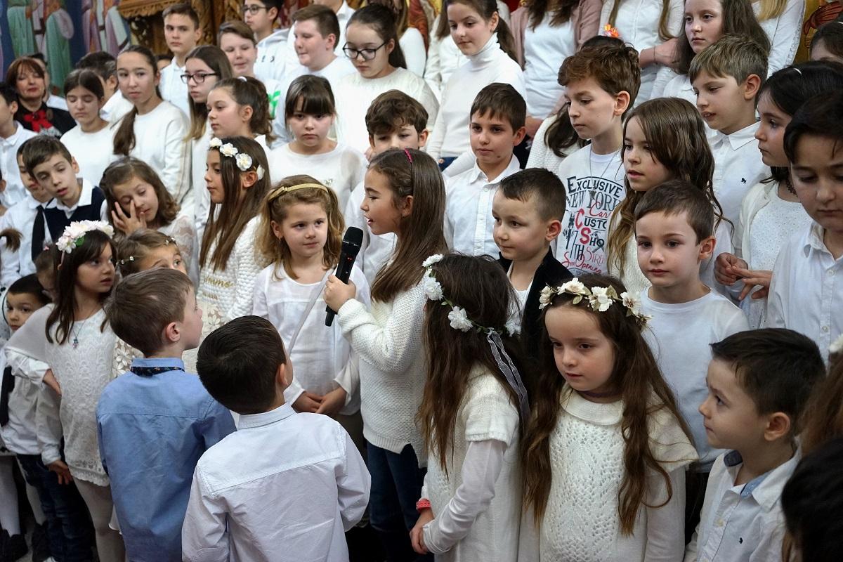 Прославa Светог Саве у Берну