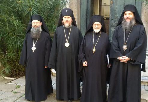 Пети састанак Православног епископског савета за Италију и Малту
