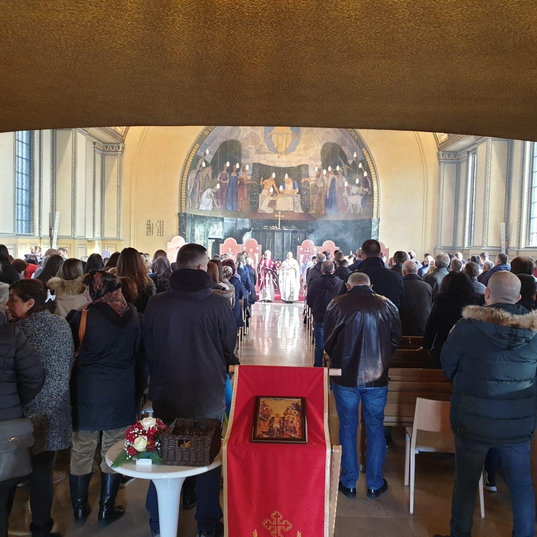 Богојављење у Санкт Галену