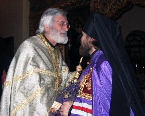 Парастос незаборавном оцу Драги Говедарици