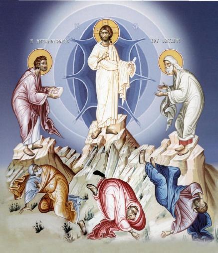 Иларион Алфејев – беседа на Преображење Господње