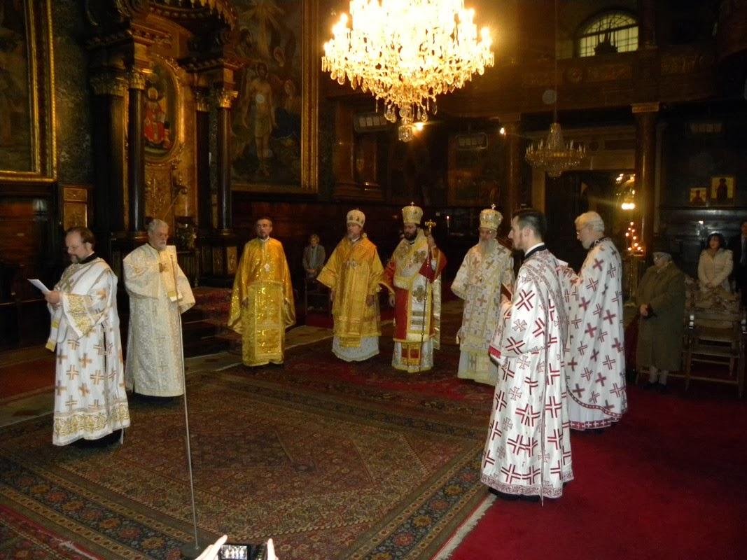 Одржана седница Православне епископске коференције у Аустрије