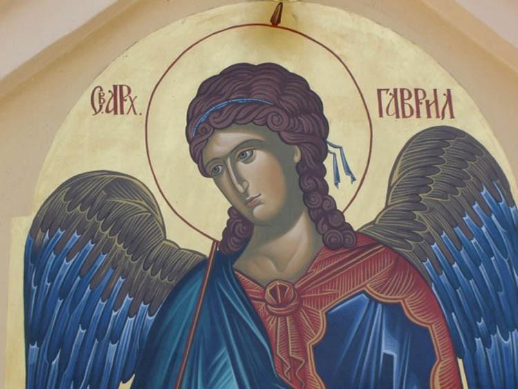 Епископ Андреј на прослави Ваздухопловног друштва Свети архангел Гаврил