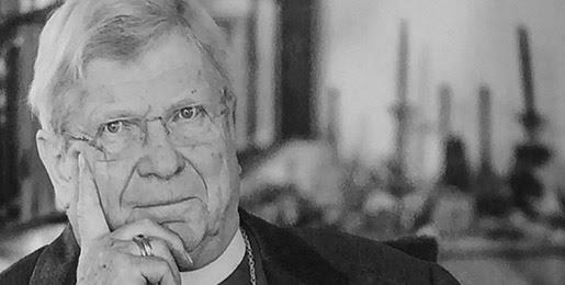 Упокојио се чувени старокатолички бискуп и пријатељ српског народа Ханс Герни