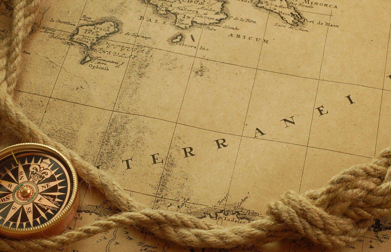 Парохије на Google мапама